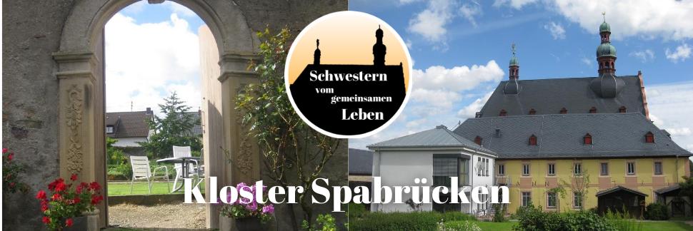 Logo for Kloster Spabruecken